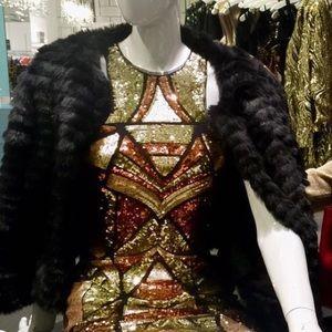 🦋SALE🦋Marciano Sequin Dress